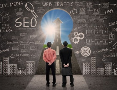 SEO 2017: Tips on How to Improve Website Visibility in Search Engines