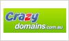 crazydomains
