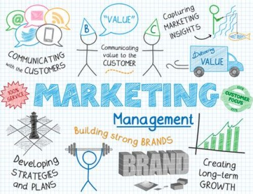 marketing success through differentiation Distinctive or differentiating features of the advertiser's product or service  even  through the application of quality  for selecting the overall marketing strategy.