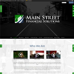 Mainstreet Financial Services