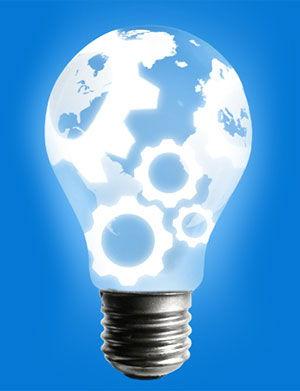 blue-bulb