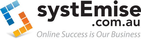 systEmise Sticky Logo Retina