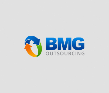 bmg outsourcing logo